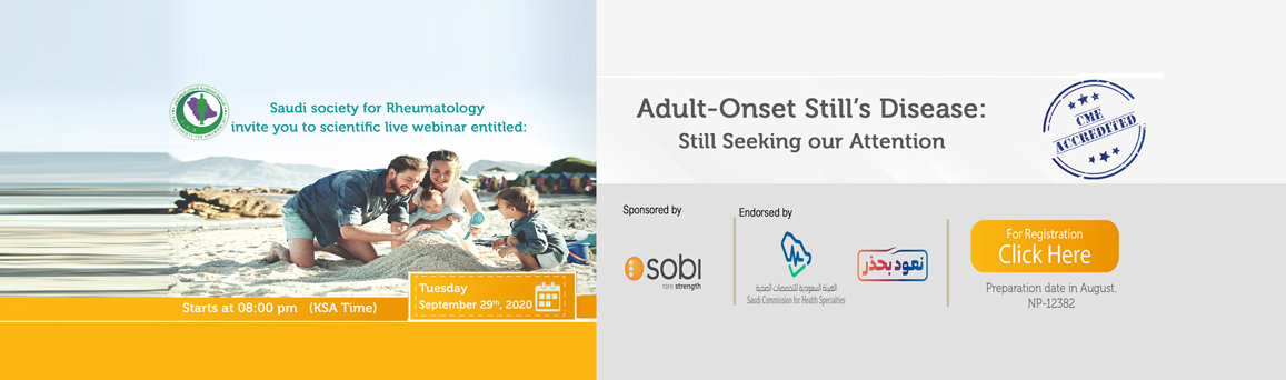 Adult-Onset Stills Disease