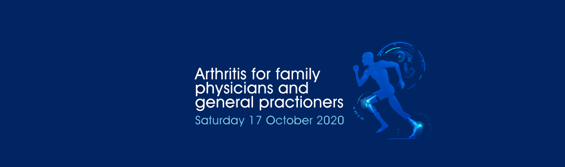 arthritis for family