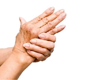 مرض الروماتويد                                                                                                                                                           Rheumatoid Arthritis
