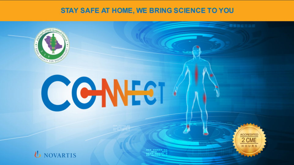 STAY SAFE AT HOME, WE BRING SCIENCE TO YOU