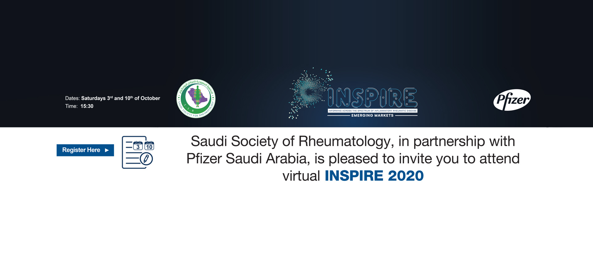 saudi society of rheumatology